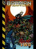 Batman: No Man's Land - Vol 02