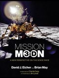 Mission Moon 3-d: A New Perspective on the Space Race (Mit Press)