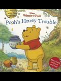 Pooh's Honey Trouble