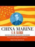 China Marine Lib/E: An Infantryman's Life After World War II