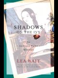 Shadows on the Ivy: An Antique Print Mystery (Antique Print Mysteries)