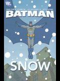 Batman: Snow