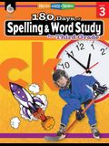 180 Days of Spelling and Word Study for Third Grade: Practice, Assess, Diagnose