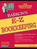 Barron's E-Z Bookkeeping