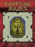Egyptian Mazes