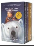 His Dark Materials: The Golden Compass/The Subtle Knife/The Amber Spyglass