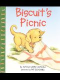 Biscuit's Picnic (My First I Can Read - Level Pre1 (Hardback))