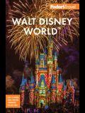 Fodor's Walt Disney World: With Universal & the Best of Orlando