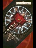 Crucible: The Trial of Cyric the Mad: The Avatar Series, Book V