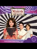 Wizards of Waverly Place: The Movie Lib/E