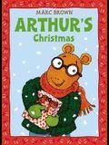 Arthur's Christmas: An Arthur Adventure