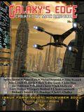 Galaxy's Edge Magazine: Issue 47 November 2020