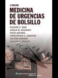 Medicina de Urgencias de Bolsillo