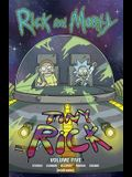 Rick and Morty Vol. 5, 5