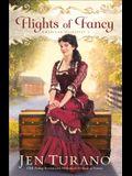 Flights of Fancy (American Heiresses)