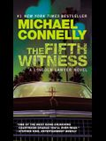 The Fifth Witness (A Lincoln Lawyer Novel)