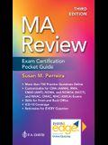 Ma Review: Exam Certification Pocket Guide