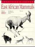East African Mammals: An Atlas of Evolution in Africa, Volume 3, Part D, Volume 7: Bovids
