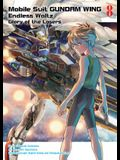 Mobile Suit Gundam Wing, 8: Glory of the Losers
