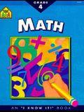Math Basics Grade 4 (I Know It! Books)