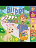 Blippi: Happy Easter!