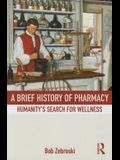 A Brief History of Pharmacy: Humanity's Search for Wellness