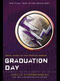 Graduation Day, Volume 3