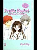 Fruits Basket Ultimate Edition, Vol. 2 (v. 2)