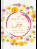 Joy: 100 Devotions to Bring a Smile to Your Face