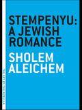 Stempenyu: A Jewish Romance