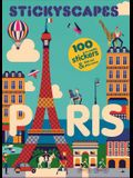 Stickyscapes Paris