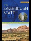 The Sagebrush State, Volume 5: Nevada's History, Government, and Politics