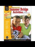 Summer Bridge Activities(r), Grades 3 - 4