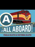A is for All Aboard!