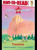Yosemite: Ready-To-Read Level 1