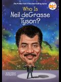 Who Is Neil Degrasse Tyson?