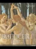 Masters of Art: Botticelli