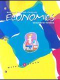 National Textbook Company Economics: Content Review Workbook
