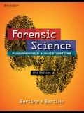 Forensic Science: Fundamentals & Investigations