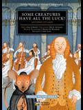 Some Creatures Have All the Luck!: Antonio Vivaldi