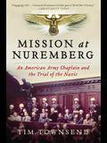 Mission Nuremberg PB