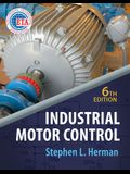 Industrial Motor Control [With CDROM]