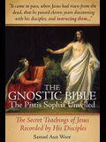 The Gnostic Bible: The Pistis Sophia Unveiled