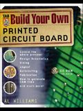 Build Your Own Printed Circuit Board [With CDROM]