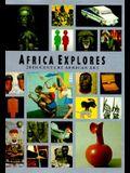 African Explores: 20th Century African Art