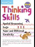 Thinking Skills Pre-K & Up (Tswk)