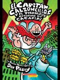 El Capitán Calzoncillos y el terrorífico retorno de Cacapipí: (Spanish language edition of Captain Underpants and the Terrifying Return of Tippy Tinkletrousers) (Spanish Edition)