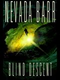 Blind Descent (Anna Pigeon Mysteries)