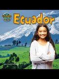 Shnaecuador/Ecuador