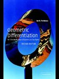 Geometric Differentiation: For the Intelligence of Curves and Surfaces